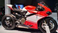 डुकाटी 1299 सुपरलेगराः भारत में लॉन्च हुई सबसे महंगी 1.12 करोड़ रुपये की सुपरबाइक