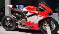इस हिंदुस्तानी ने खरीदी 1.12 करोड़ रुपये वाली दुनिया की सबसे महंगी बाइक