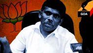 चुनावों से पहले गोवा भाजपा में बग़ावत के सुर तेज़