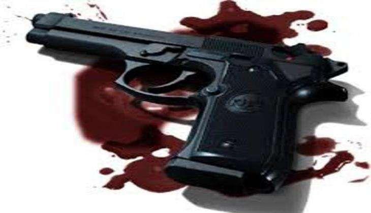 453 pistols seized in poll-bound Uttar Pradesh