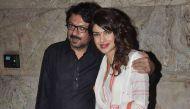 Sanjay Leela Bhansali wants Priyanka Chopra in Padmavati