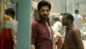 When Shah Rukh Khan gets fierce: Don't miss the Raees dialogue promo 2
