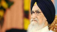 Former Punjab CM Surjit Singh Barnala dies at 91