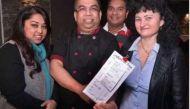6 हजार का खाना खिलाने पर मिली 83 हजार रुपये टिप