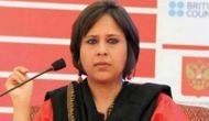 वरिष्ठ महिला पत्रकार बरखा दत्त की शिकायत पर FIR दर्ज, मिल रहे थे धमकी भरे  मैसेज