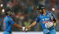 पुणे: विराट-जाधव के शतकों की बदौलत 351 का टारगेट हासिल, पहला वनडे हारा इंग्लैंड