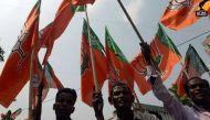 केरल: कन्नूर में BJP कार्यकर्ता की चाकू मारकर हत्या, RSS दफ़्तर पर बम से हमला
