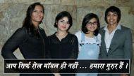 'दंगल गर्ल' पर गीता फोगाट का ट्वीट- 'ज़ायरा वसीम हमें आप पर नाज़ है'