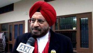 'Gumshuda' Captain Amarinder Singh has no authority to judge me: J. J. Singh
