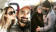 Rannvijay Singha blessed with a baby girl