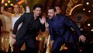 Kabir Khan accidentally reveals character details of Salman Khan and SRK in Tubelight