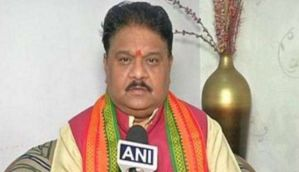 Displeased over ticket allocation, BJP Punjab chief Vijay Sampla offers to resign