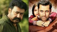 Mohanlal's Pulimurugan breaks Salman Khan's Bajrangi Bhaijaan record in UAE