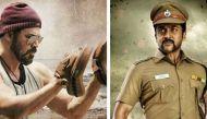 Venkatesh's Guru postponed, Suriya's Cingam 3 to get a solo release