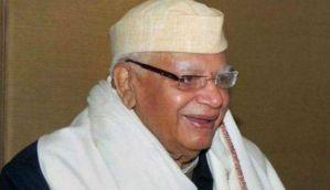 91 साल के कांग्रेसी नारायण दत्त तिवारी आज भाजपा में होंगे शामिल