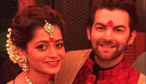 Neil Nitin Mukesh credits wife for being his 'lady luck'