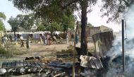 नाइजीरिया: वायुसेना ने गलती से शरणार्थी शिविर पर गिराया बम, 100 से ज्यादा की मौत