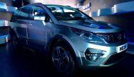 महिंद्रा XUV500 और टोयोटा इनोवा क्रिस्टा को टक्कर देने के लिए टाटा की हेक्सा, जानिए कीमत और खूबियां