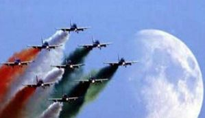 Republic Day: Indian Air Force begins practice for a thundering flypast