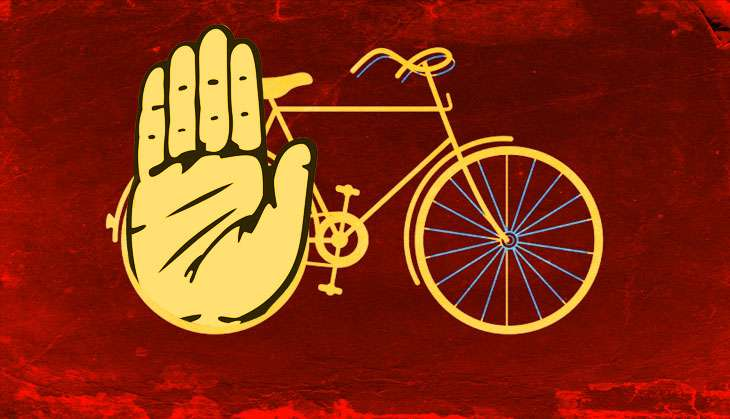 UP polls: SP-Congress alliance is all stitched up. How will it work?