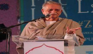 गुलज़ार की कविता के साथ 10वें जयपुर लिटरेचर फेस्टिवल का आग़ाज़