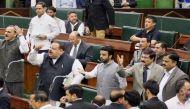 Jammu and Kashmir Assembly unanimously passes resolution for return of Kashmiri Pandits