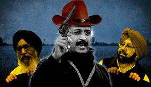 Punjab polls: Kejriwal's AAP sets the agenda. Not Akalis or Congress