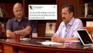 'मोदी जी गोवा-पंजाब में हार रहे हो तो CBI का गेम शुरू कर दिया'