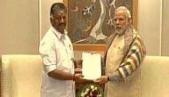 PM Modi appreciates Jallikattu's 'cultural significance',assures full support to TN govt