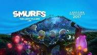 Smurfs: The Lost Village: Guess which Oscar-winning actress is in the next Smurf film
