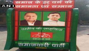 मुलायम सिंह: अखिलेश का करूंगा प्रचार, सपा सरकार ने मुस्लिमों में जीने का भरोसा जगाया