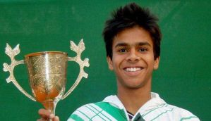 Anand Amritraj urges AITA to take action against Sumit Nagal