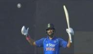 Yuvraj Singh dedicates his innings to Cancer survivors