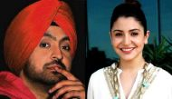 Anushka Sharma turns ghost for Phillauri