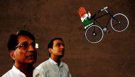 सपा-कांग्रेस गठबंधन से अजित सिंह की आरएलडी आउट
