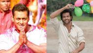 #CatchFlashBack: When Salman Khan replaced Hrithik Roshan in Bajrangi Bhaijaan!