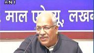 UP Polls: Mulayam Singh Yadav's aide Ambika Chaudhary joins BSP