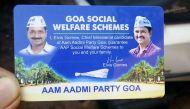 गोवा: आप का चुनावी कैंपेन का नायाब नुस्खा वोटरों का मूड बदल सकता है