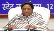 मायावती: आरक्षण ख़त्म तो BJP की सियासत ख़त्म, पुत्र मोह में मुलायम का नाटक