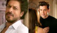 Raees vs Kaabil: Equal screens at multiplexes; single screens to favour the Shah Rukh Khan film!