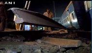 हीराखंड रेल हादसे में 32 यात्रियों मौत