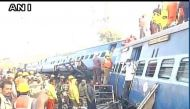 Hirakhand express derailment: Suresh Prabhu announces Rs 2 lakh for kin of deceased, orders probe