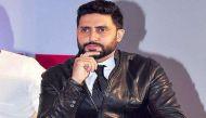 Abhishek Bachchan promises to act in Satnam Singh Bhamaras biopic for free