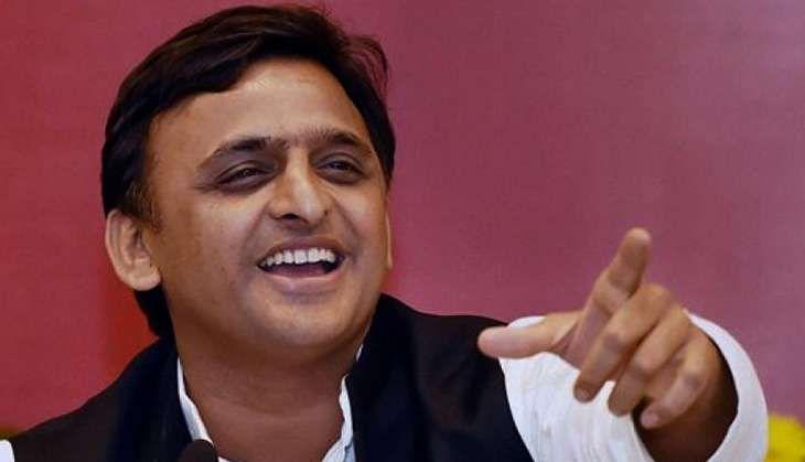 SP-Congress CM face Akhilesh Yadav not to contest UP Assembly polls