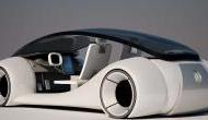 Apple को मिली सेल्फ-ड्राइविंग कारों के परीक्षण की अनुमति