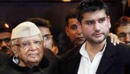 Uttarakhand: ND Tiwari's gambit fails, son not part of BJP list of candidates
