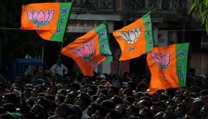 Of course, BJP doesn't promote one dynasty - it promotes many