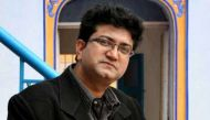 Amity University confer Prasoon Joshi with Honorary Doctorate at the Jaipur Literature Festival