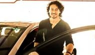 'Beparwah' my most challenging song: Tiger Shroff
