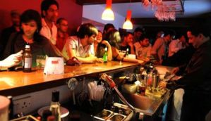 Scenes from a mofussil pub: Small-town India catches up with big cities